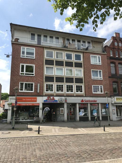 2-Zimmer-Wohnung in Neumünster zu vermieten