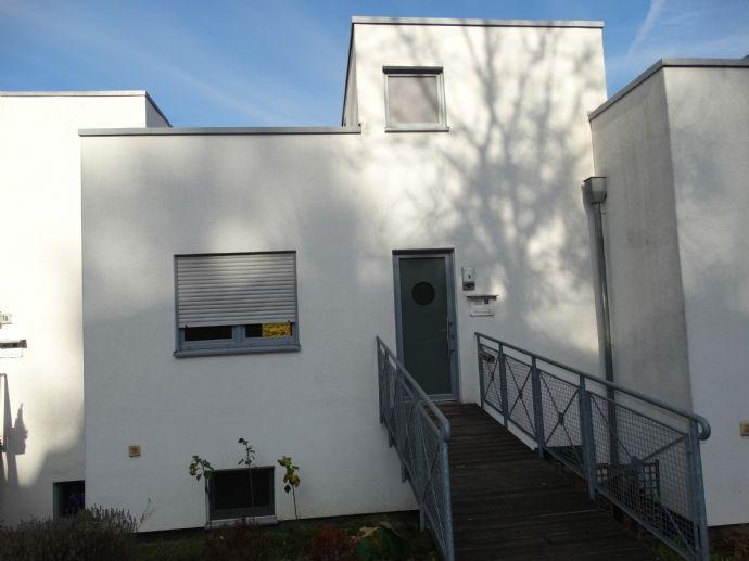 Reihenmittelhaus in Bad Driburg (Zentrum) zu vermieten