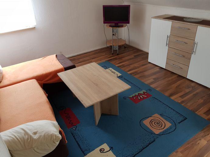 Schoene kleine 2 Zimmer Wohnung  am Nordkopf von Wolfsburg