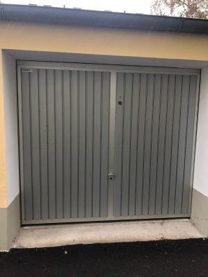 München Garage, München Stellplatz