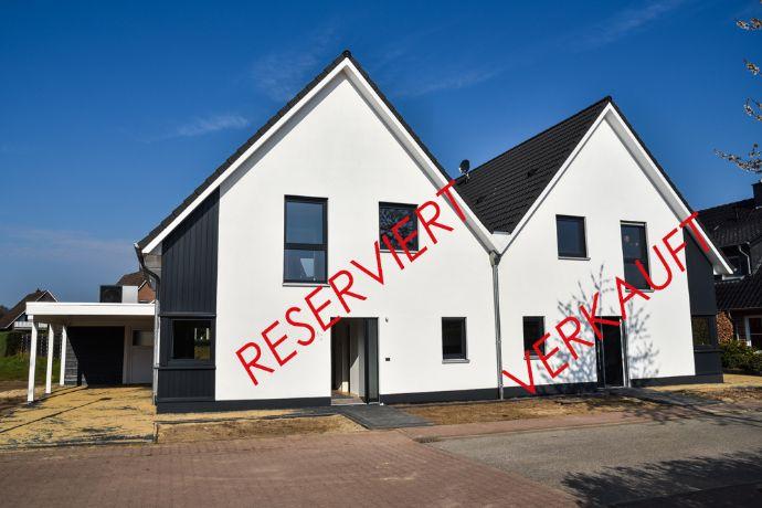 KfW 40: Nur noch eine Doppelhaushälfte verfügbar!