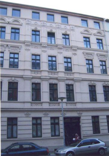 3-R-Wohnung mit EBK