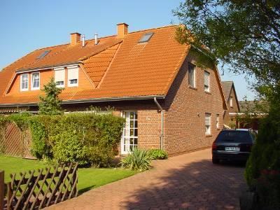 Wangerland Häuser, Wangerland Haus mieten