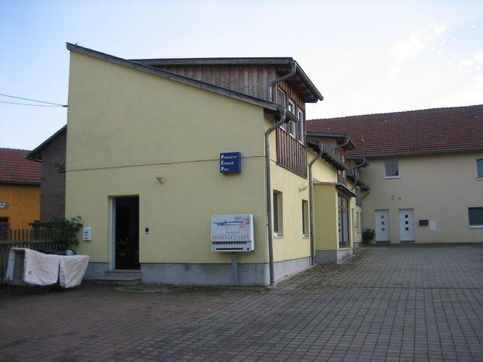 1-Raum-Wohnung in Osthausen
