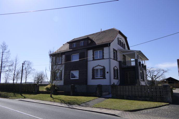 Mehrfamilienhaus mit Potenzial