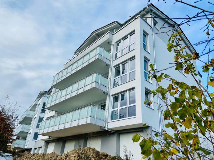 Neubau - Wohnkomfort: barrierefreies Wohnen der Extraklasse