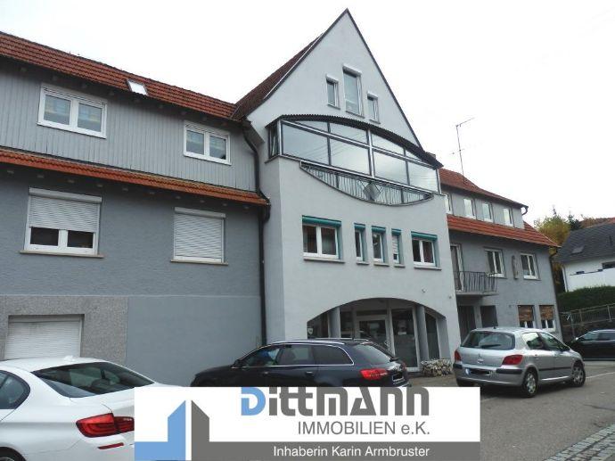3,5-Zimmer-Wohnung in Albstadt-Lautlingen - schön und hell