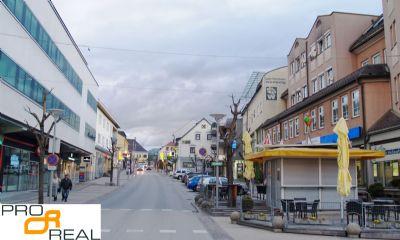 Feldkirchen in Kärnten Ladenlokale, Ladenflächen