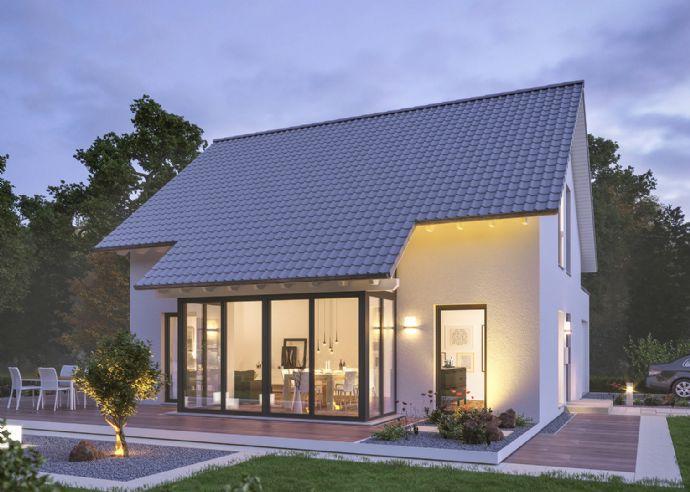 Haus kaufen in Frankenberg Eder