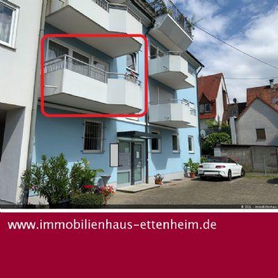Kenzingen Wohnungen, Kenzingen Wohnung mieten