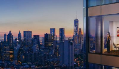 Wohnung kaufen in New Jersey - bei immowelt.ch