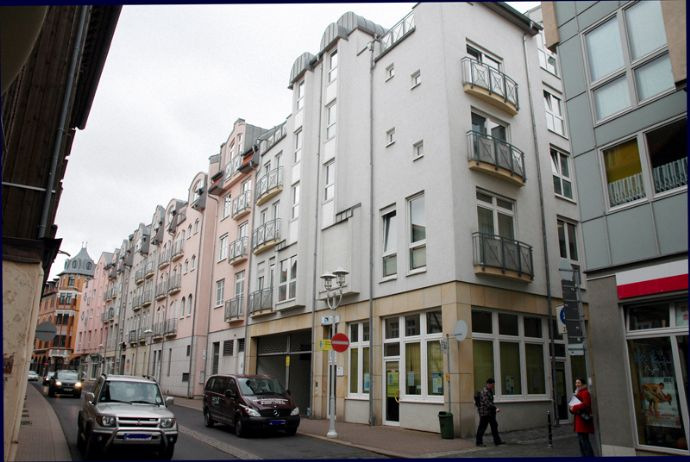Wohnung mieten Eisenach Jetzt Mietwohnungen finden