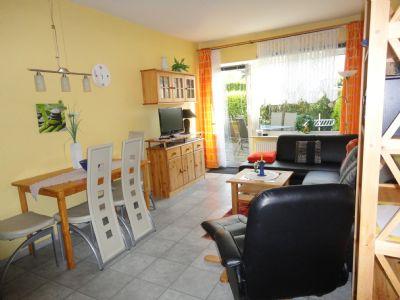 Haus Sandra  Ostsee - Wohnung Nr. 7 mit Terrasse