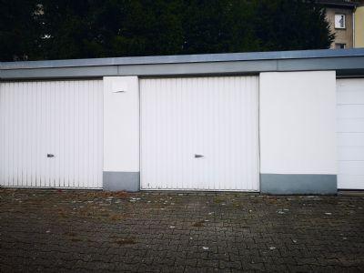 Essen Garage, Essen Stellplatz