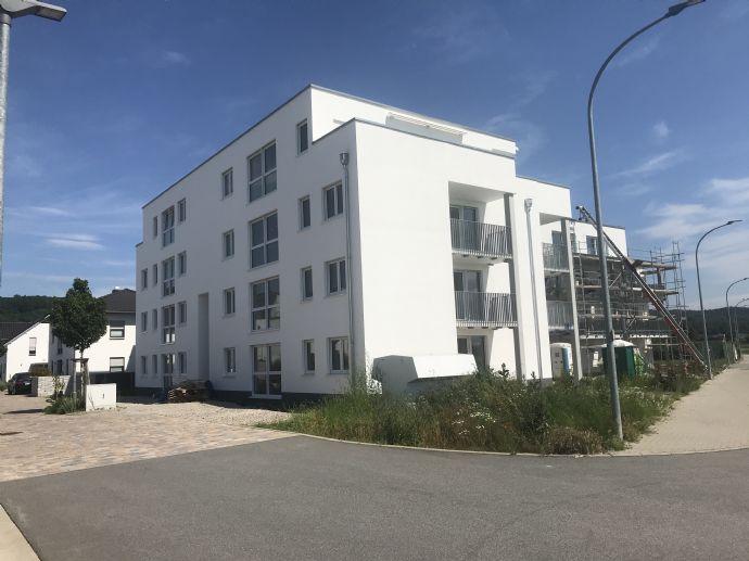 Attraktiver Neubau in gepflegter Nachbarschaft