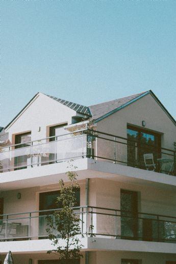 Drei luxeriöse Eigentumswohnungen