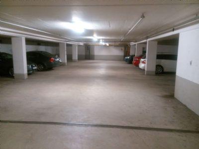 Friedberg Garage, Friedberg Stellplatz
