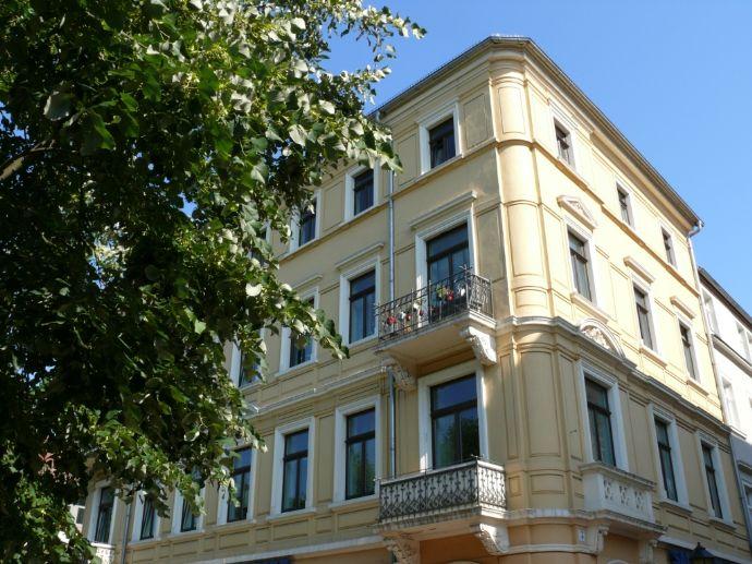 Neu renovierte 4,5 Raum WE in der Innenstadt von Pirna