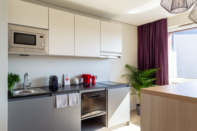 Stylische Micro-Apartments - Staytoo Apartments | Sichere dir jetzt den SUMMER SALE %€