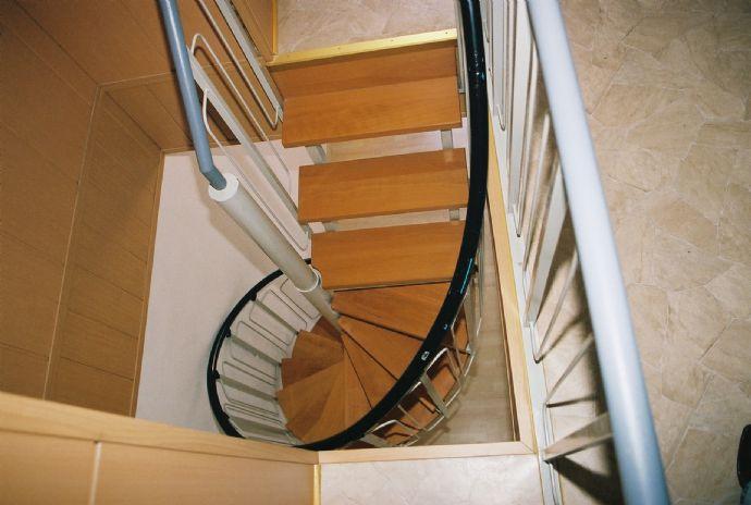 3 5-Raum-Wohnung auf 2 Etagen