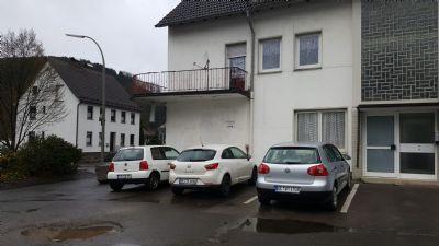 Finnentrop Garage, Finnentrop Stellplatz