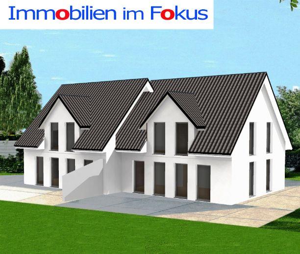 Hamburg Duvenstedt - Familienhaus als Doppelhaus in renomierter Wohnlage