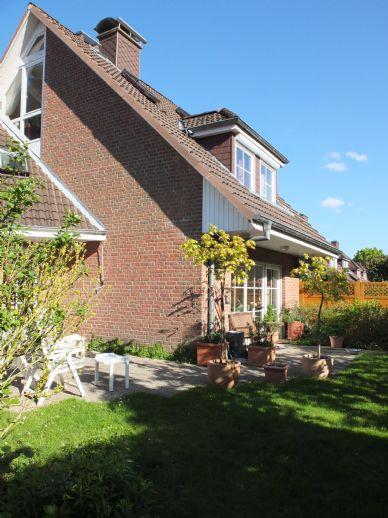 Ruhiges, idyllisches Wohnen in Norderstedt