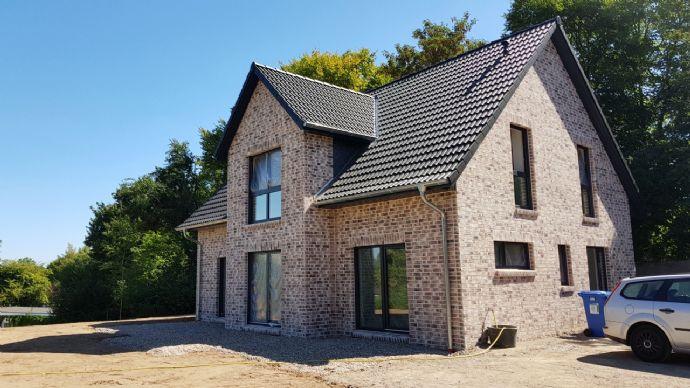 Exclusives Einfamilienhaus in Top Lage von Poppenbüttel