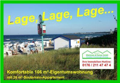 Timmendorfer Strand Wohnungen, Timmendorfer Strand Wohnung kaufen