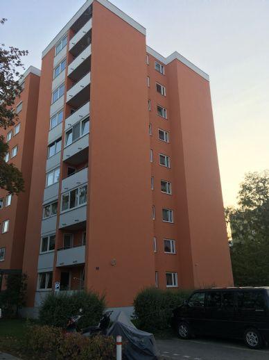 2-Zimmer-Wohnung im Herzen von Neuburg