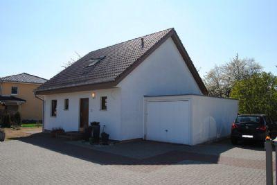 Bezugsfreies Einfamilienhaus in Leipzig - Grünau