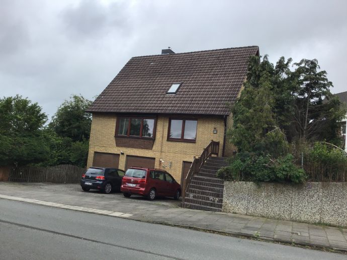 Großzügiges Einfamilienhaus in Mönkeberg mit weiteren Ausbaumöglichkeiten
