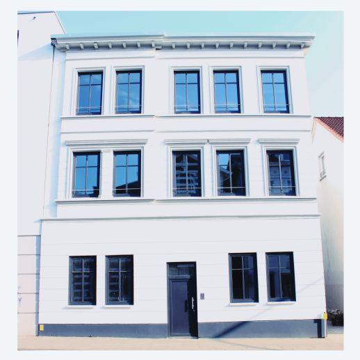 IHR NEUES ZUHAUSE   Hochwertige Neubau Appartments