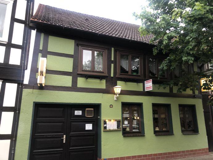 Schönes Wohn und Geschäftshaus in Salzwedel!