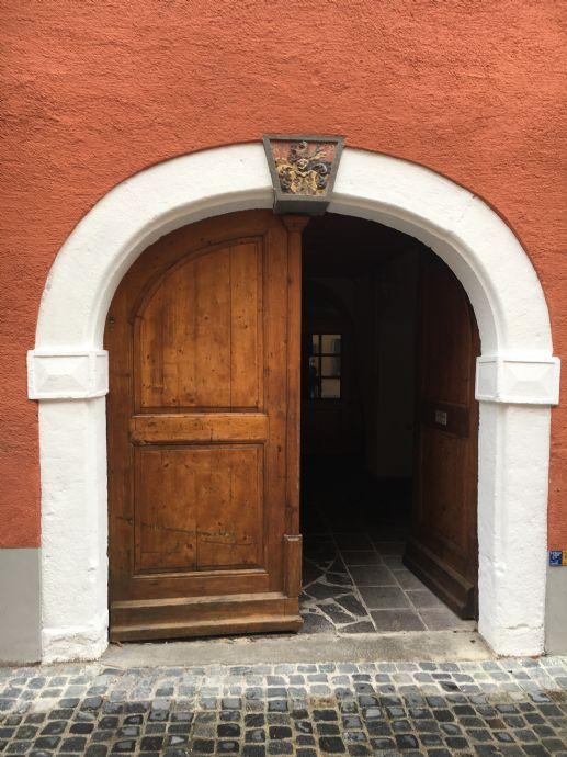RARITÄT: 4 Zimmer Turmwohnung Wohnung in der Altstadt WG-GEIGNET