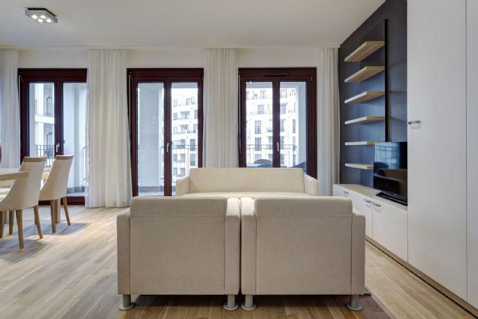 Sonnige und frisch renovierte Wohnung in ruhiger Lage