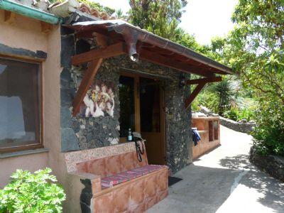 La Gomera Wohnen auf Zeit, möbliertes Wohnen