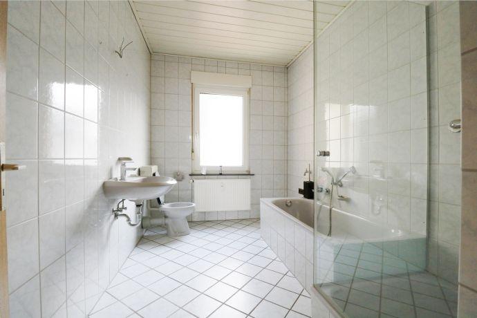 Renovierte, zentral gelegene Wohnung in Lipperode zu vermieten!