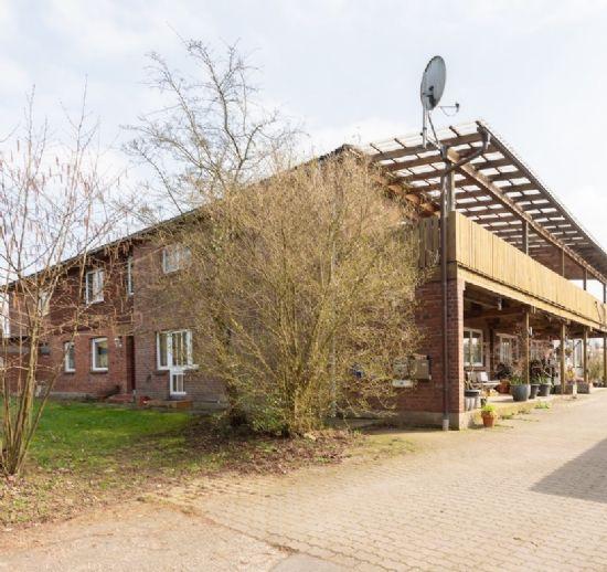 Zimmer in 3er-WG zu vermieten in Borstel Nähe Hamburg Garten Hof