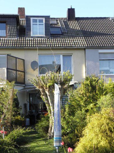 Mittelreihenhaus im Herzen von Meckelfeld mit Studio unter dem Dach