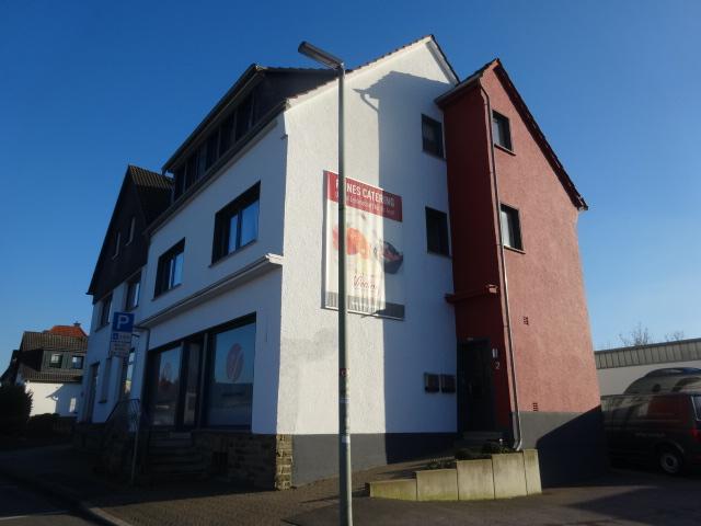 Gemütliche 3 Zimmerwohnung in Overath-Heiligenhaus