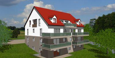 Tuchenbach Wohnungen, Tuchenbach Wohnung mieten