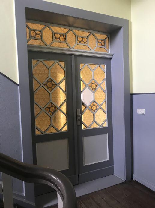 Zentral gelegene 2-Zimmer-Wohnung sucht einen Mieter ..........