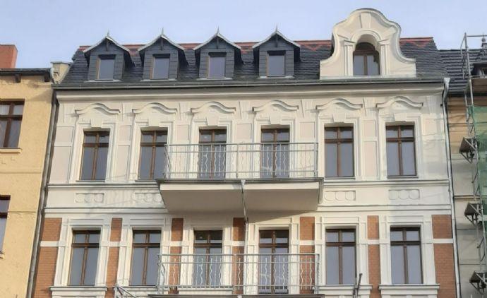 Schöner Wohnen in der Görlitzer