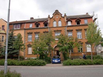 Wohnung Treuenbrietzen