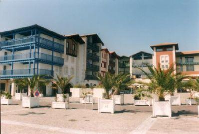 **Ferienwohnung in Hendaye (Aquitanien)