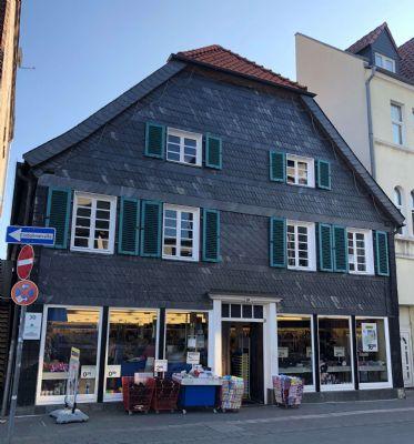 Gelsenkirchen Ladenlokale, Ladenflächen