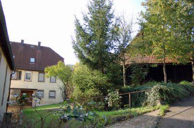 Gartenland in Forchtenberg-Ernsbach gegen Gebot zu verkaufen oder zu verpachten
