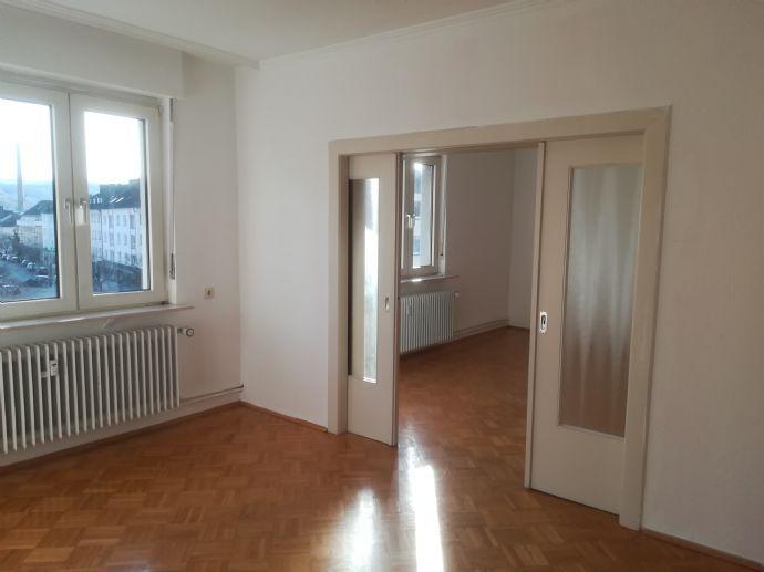 Renovierte helle 3-Zimmer-Wohnung in Alt-Arnsberg - möbliert -