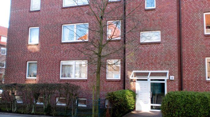 2-Zimmer-Wohnung im Lotsenviertel von Cuxhaven